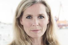 Katrín Hall ny konstnärlig ledare för GöteborgsOperans Danskompani