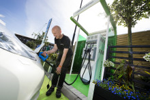 Ny rapport: Göteborg kan elektrifiera alla lokala transporter till 2030