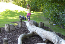 JU and Naturskolan collaborate to promote outdoor education
