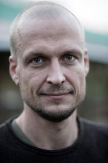 Andreas Stefansson tillförordnad generalsekreterare på Svenska Afghanistankommittén