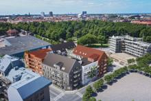 Pressinbjudan: Första spadtaget för 107 lägenheter på Sorgenfri i Malmö