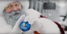 Singapore Airlines skapade ett magiskt julögonblick för sina passagerare