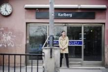 Fria Stockholmare vill se nattklubb i Karlbergs ödestation