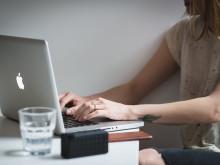 Rekordnotering av nya .se-domännamn - allt fler vill synas på webben