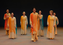 """The joy and courage to live"". ​September 24th is World Eurythmy Day"