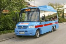 Utökade tider för resor med Flextrafiken i Karlskoga