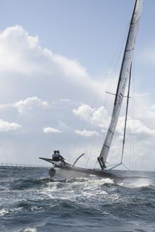 Malmö Sail Week bjuder in till pressträff