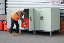 BT expands its smart delivery locker business to reach 1000 sites