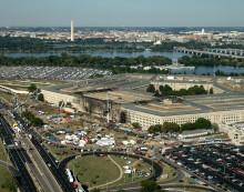 Angrebet på Pentagon