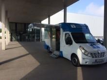 Beratungsmobil der Unabhängigen Patientenberatung kommt am 11. November nach Ravensburg.