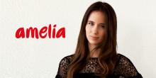 Karin Nordin ny redaktör på amelia