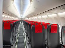 Norwegian introduces new slimline seats to transatlantic flights on 737 MAX
