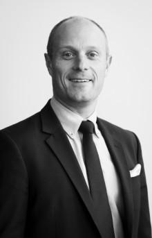 Ny ansvarig för Connect Sverige Region Väst i Borås