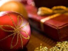 Dags att boka årets julfest och julbord 2016 på Sheraton!
