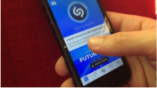 Shazam is 3-D Touch-ready, and gets optimizations for iOS 9