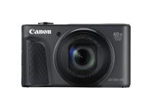 Bevara dina reseminnen med Canons kompakta superzoomkamera – PowerShot SX730 HS