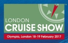 ​​Discover more about Fred. Olsen Cruise Lines at the 'London CRUISE Show 2017'– Stand B35, Olympia on Saturday 18th and Sunday 19th February 2017
