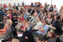 Hållbarhet och yttrandefrihet - utmaningar för Norden