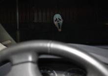 Ber spøkelsene bruke refleks