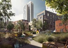 Viktigt steg för Kopparlunden – beslut om samråd väntas på byggnadsnämnden