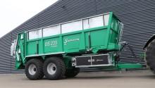 SAMSON introduces new 2-axle universal spreader