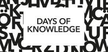 Forskning och utbildning hyllas i tre dagar