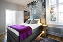 Ett nytt Sweden Hotels i Örebro