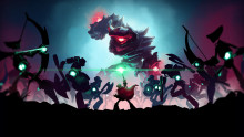 Focus Home Interactive unveils Passtech Games' Masters of Anima with new images