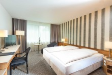 A makeover for the entire hotel: Maritim Hotel Stuttgart renovated