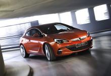 Världspremiär: Opel GTC Paris – en passionerad konceptbil