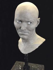 Stockholms nya museum börjar ta form: Vikingaliv visar vikingen - med hjälp av DNA