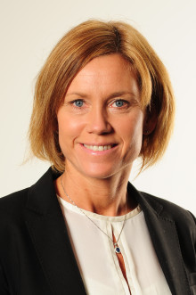 Sofie Lindén föreslås bli ny utbildningsdirektör