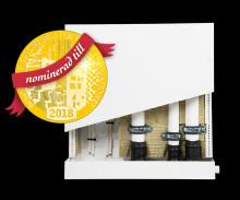 Pipe-Modul Oy:n moduulit kultamitaliehdokkaina!
