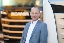 Scania Finance Deutschland auf Erfolgskurs