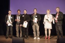 Fler företag i Väsby lovar att arbeta för ett bättre klimat