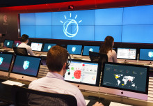 IBM lanserar nu Watson for Cyber Security