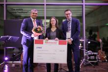 oncgnostics erhält Auszeichnung für Gebärmutterhalskrebs-Abklärungstest GynTect