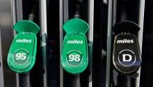 miles: Statoils nya varumärke för bensin och diesel