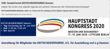 18.06. HSK Sonderformat ENTSCHEIDERFABRIK Session - digitale Agenda als weitere Dimension der Unternehmensstrategie