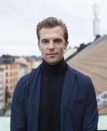 Fredrik Hammarbäck