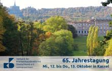 65. Jahrestagung der VKD-Landesgruppe Hessen