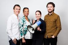 Venture Cup Väst bjuder på rekordmånga hälsosamma startups