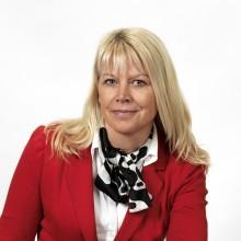 Nominerad framtidschef förstärker Malmös näringsliv - Helene Arvidsson blir hotelldirektör på Scandic Triangeln