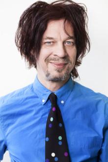 Poeten Bob Hansson dragplåster till årets Promenadkonsert