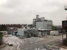 Cortus Energy och Swedish Biofuels projekterar tillsammans världens första biojetbränsleanläggning baserad på skogsråvara