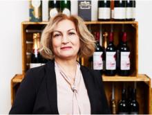 Vintillverkare med drömmar om en värld utan alkoholberoende kan bli årets entreprenör