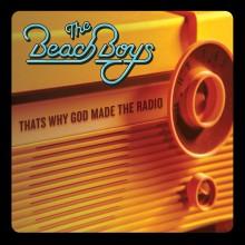 THE BEACH BOYS slipper ny single og nytt album.