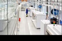 Inom ramen för Visual Sweden utvecklar nu visualiseringsföretaget Interspectral i samarbete med Alfred Nobel Science Park och Tillverkningstekniskt Centrum i Karlskoga ett specialanpassat visualiseringsverktyg