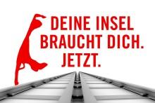 Im hohen Bogen nach Sylt: Einstimmig für den zweigleisigen Ausbau der Marschbahnstrecke