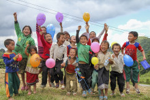 Idag är det Barnkonventionens födelsedag